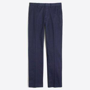 NWT 36x32 J Crew Bedford Flex Dress Khaki Pants